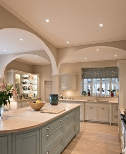 Superbe Kitchens Etc