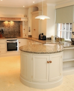 Kitchens Etc - North Creake. Customer installations.